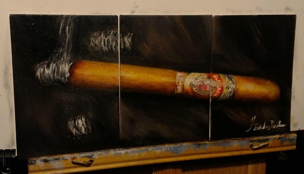 Cigar Alec Bradley